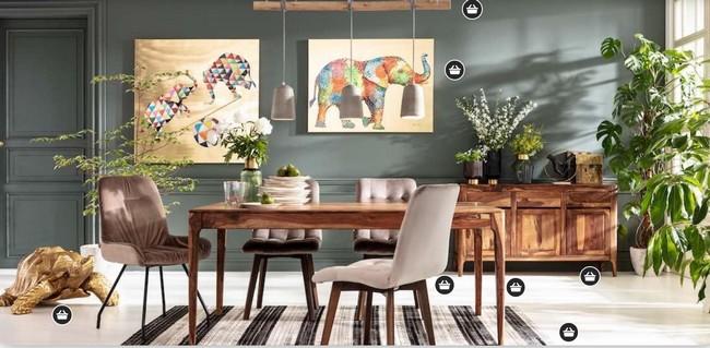 Kare designový nábytek