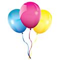 Dekorace na oslavy a narozeniny