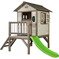 Dětské domečky na zahradu