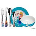Dětské stolování a nádobí