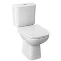 Kombi záchody