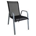 Křesla a židle na balkón
