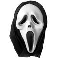 Masky, čelenky a klobouky Halloween