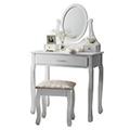 Toaletní, kosmetické stolky