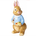 Velikonoční postavičky a figurky