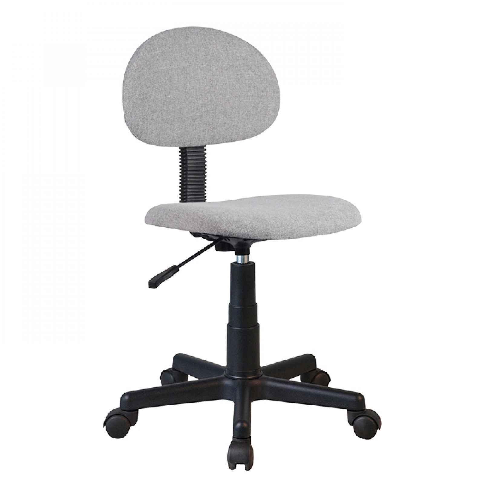 Kancelářská židle SALIM Tempo Kondela Šedá