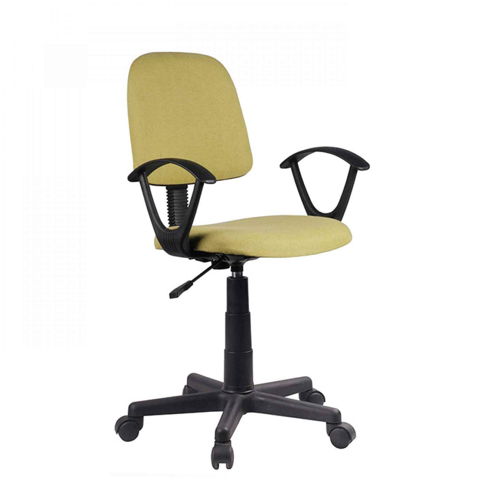 Kancelářská židle TAMSON Tempo Kondela Zelená