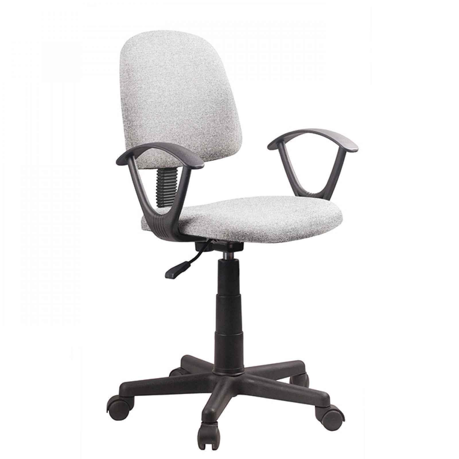 Kancelářská židle TAMSON Tempo Kondela Šedá