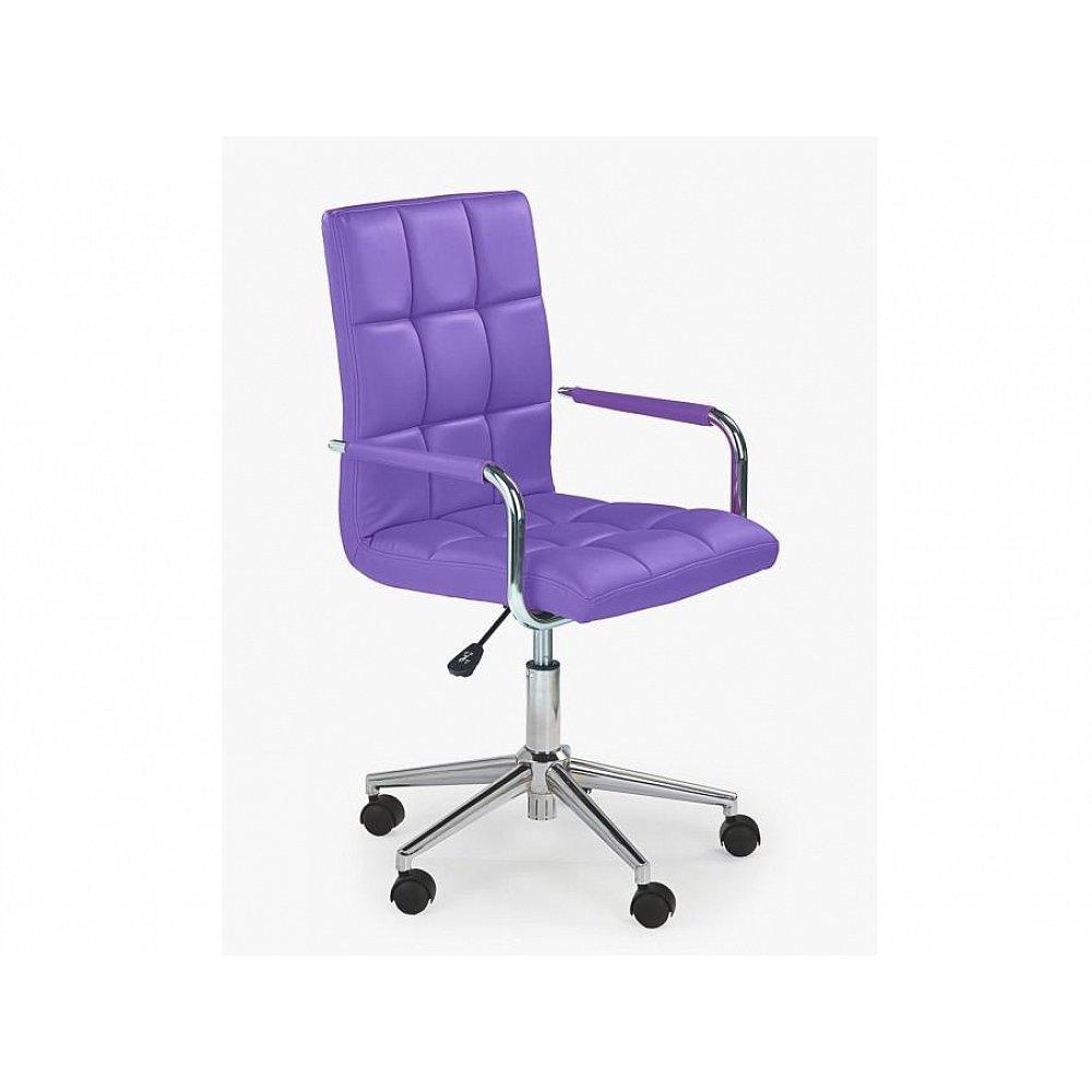 Dětská židle GONZO 2, fialová
