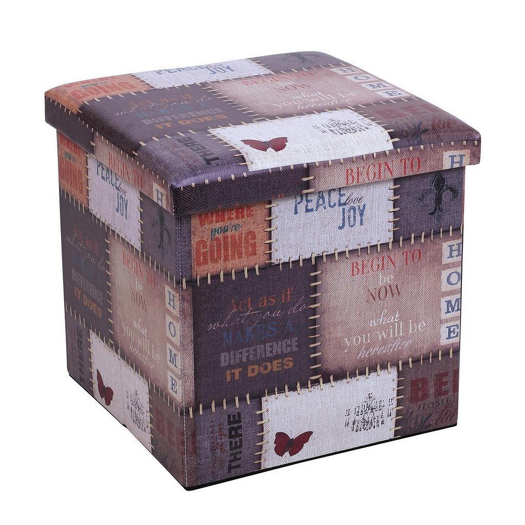 Skládací Box Setta 3