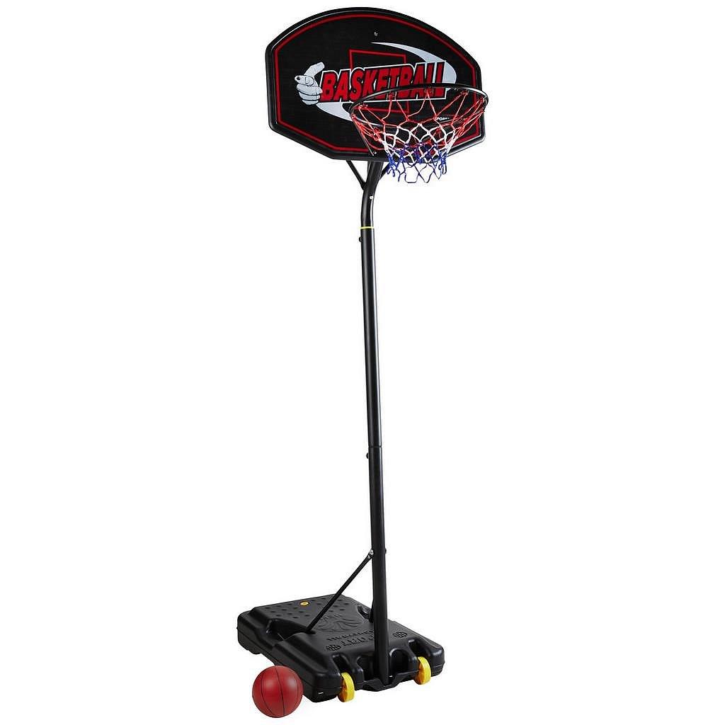 Stojan Na Basketbal Mike -ext-