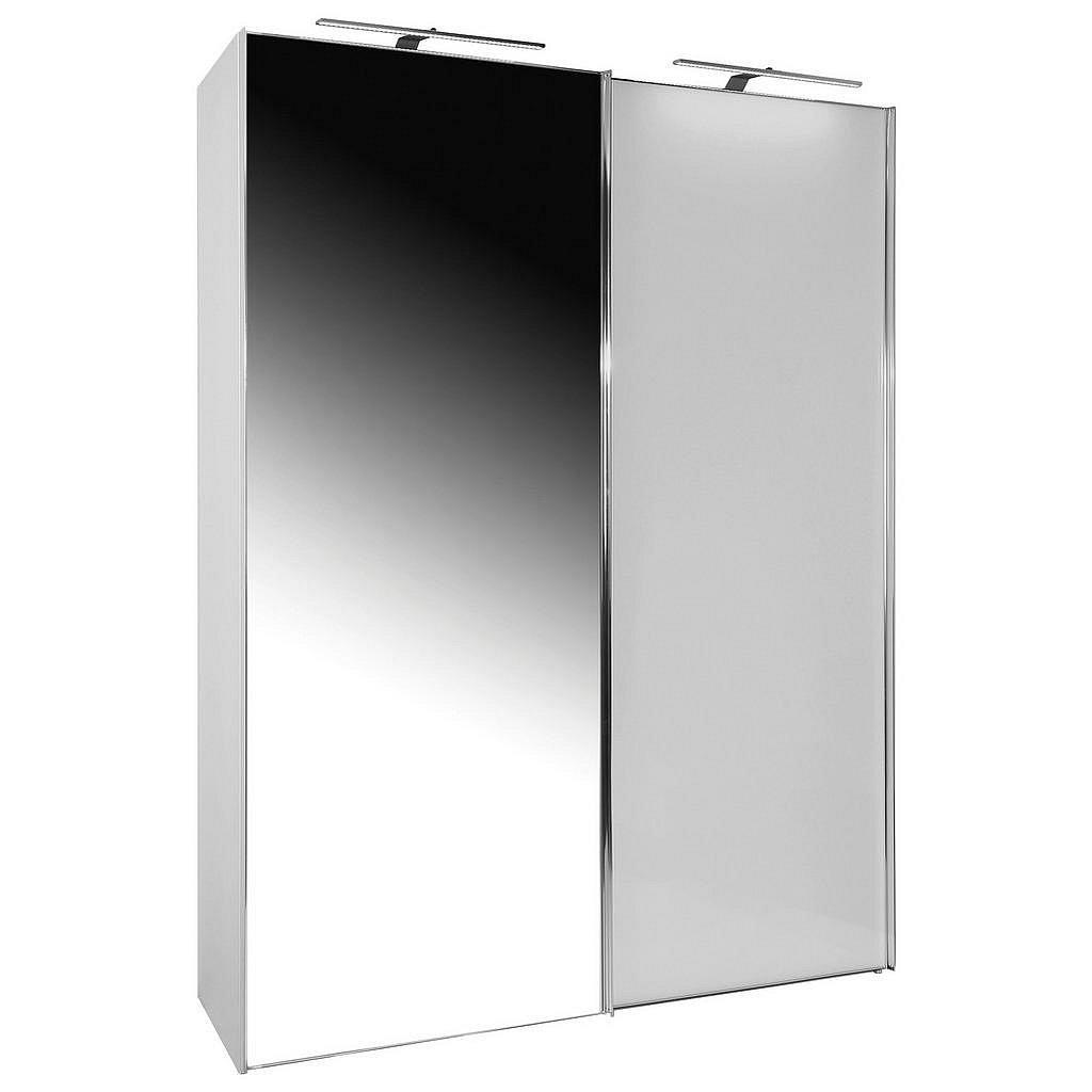 Skříň S Posuvnými Dveřmi Sonate 225x240cm