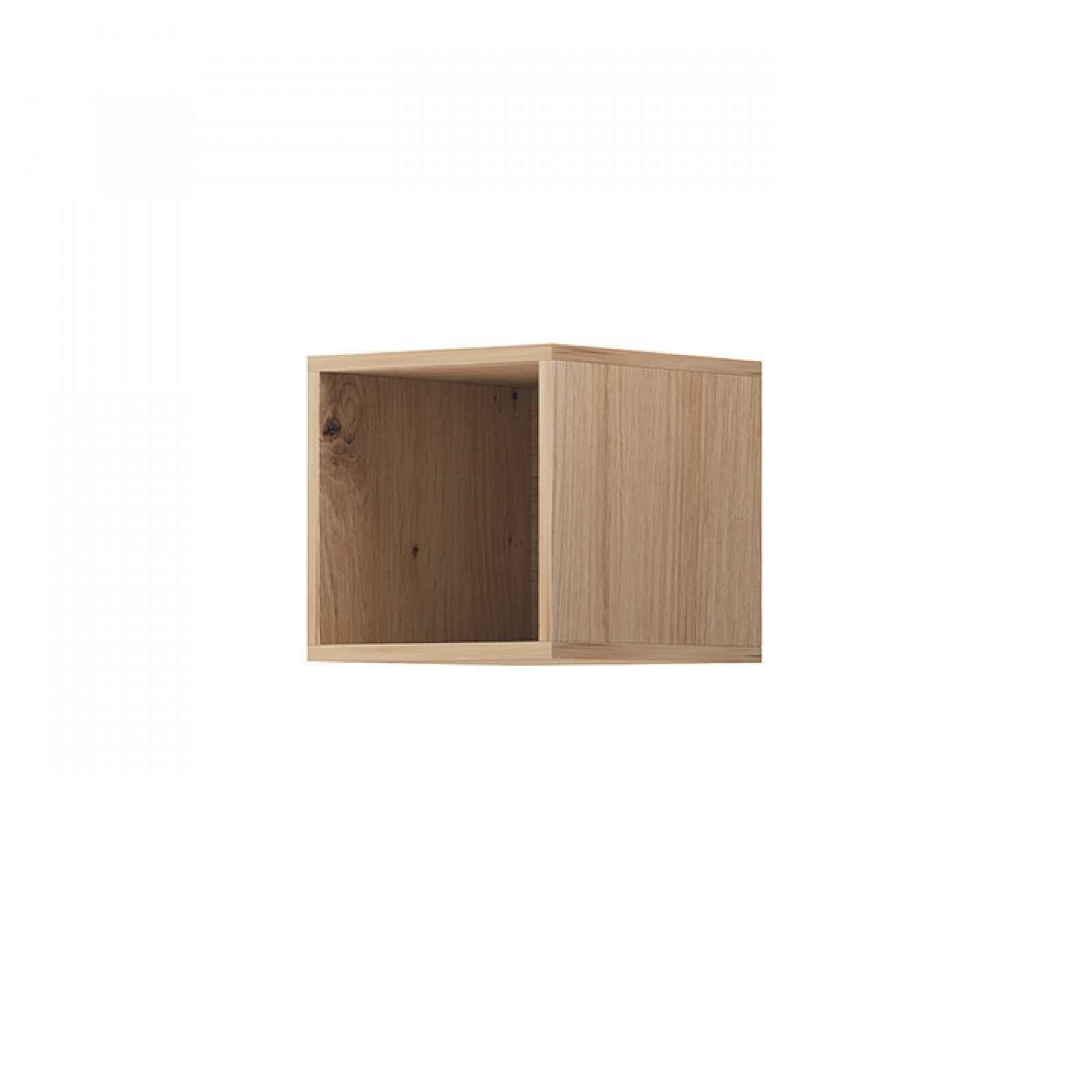 Úložný box SPRING ERR30 Tempo Kondela Dub artisan