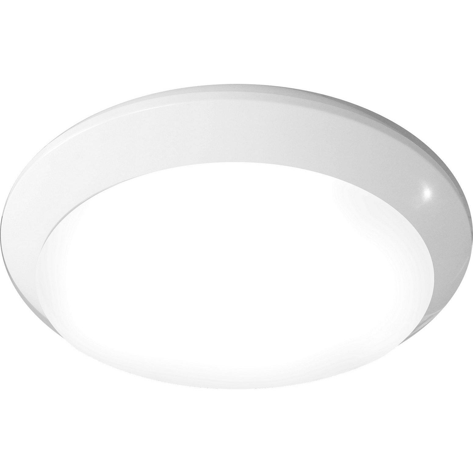 Svítidlo LED Greenlux Reno PROFI, 4000K, 20W, IP66 bílá