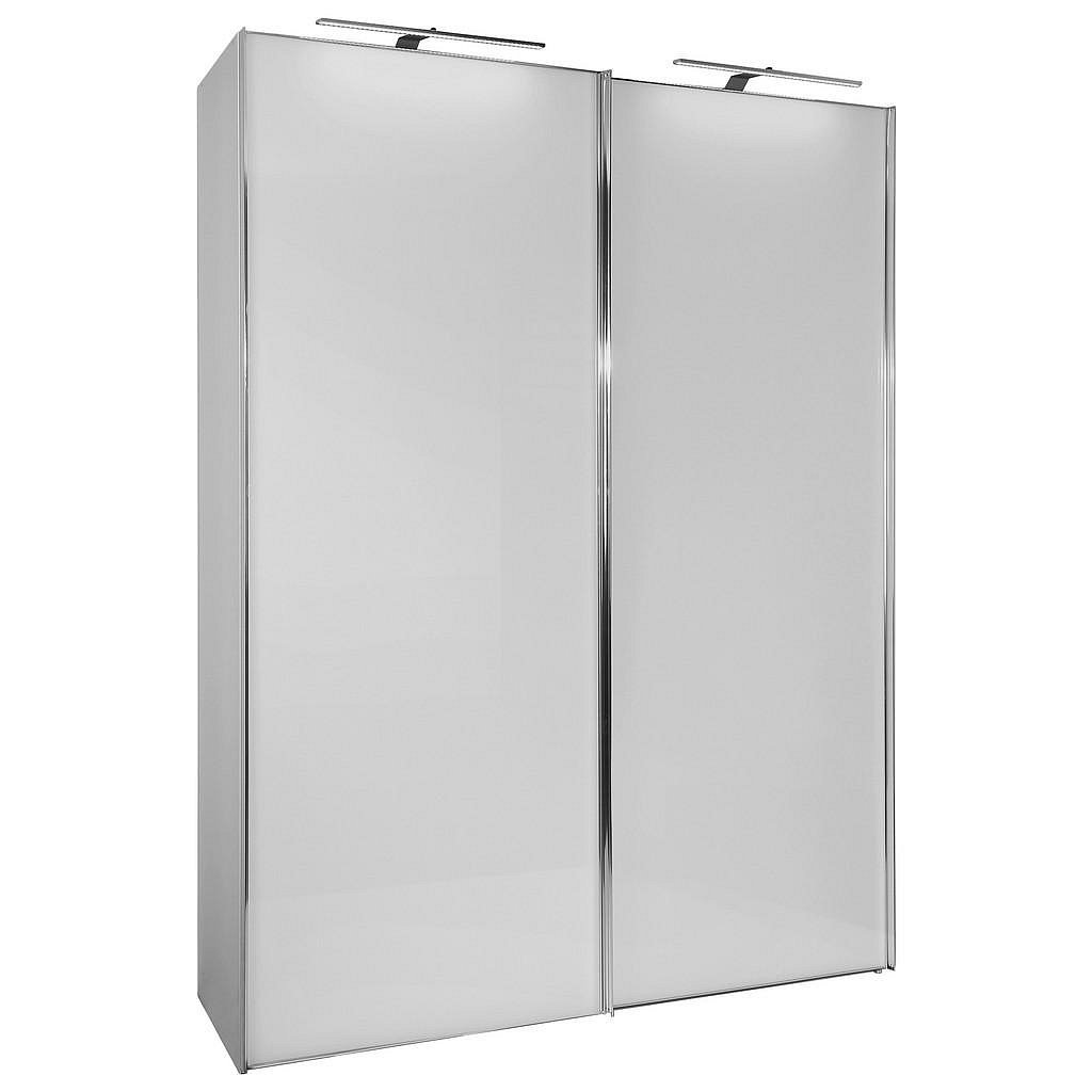 Skříň S Posuvnými Dveřmi Sonate 200x240cm