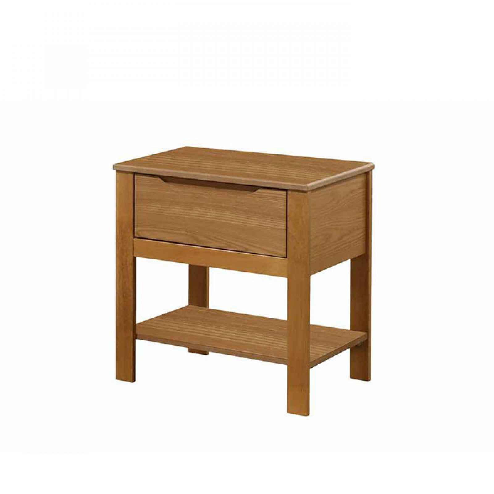 Noční stolek KABOTO dub Tempo Kondela
