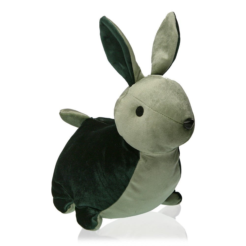 Plyšová zarážka do dveří ve tvaru králíka Versa Conejo