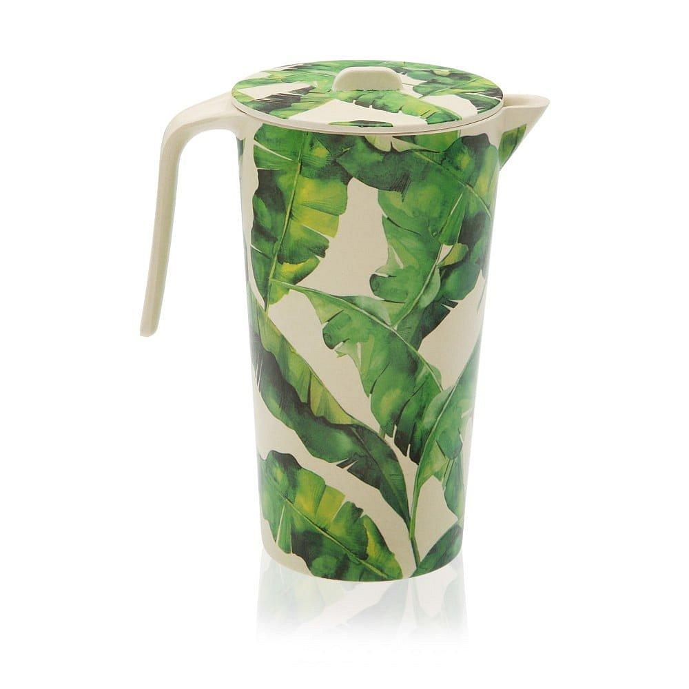 Bambusový džbán Versa Leaves
