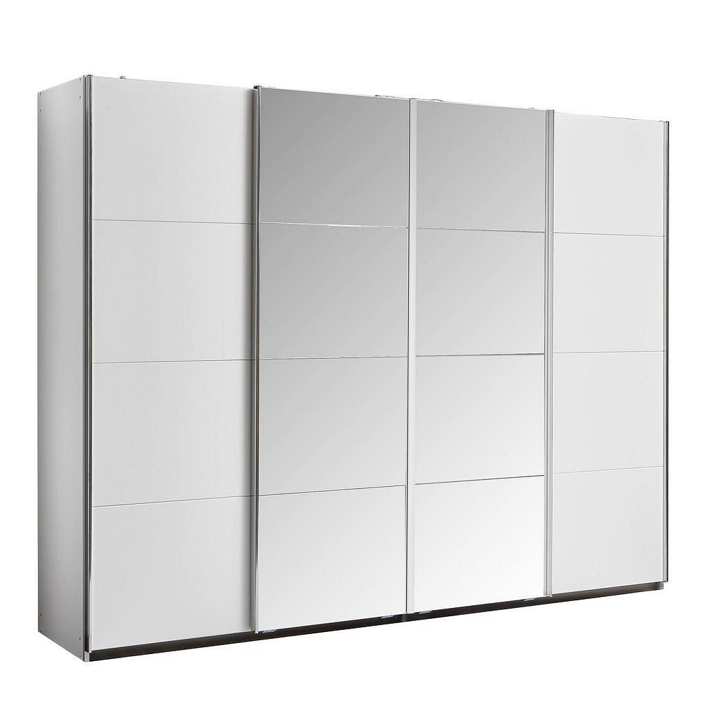 Skříň S Posuvnými Dveřmi Bensheim 316x230cm