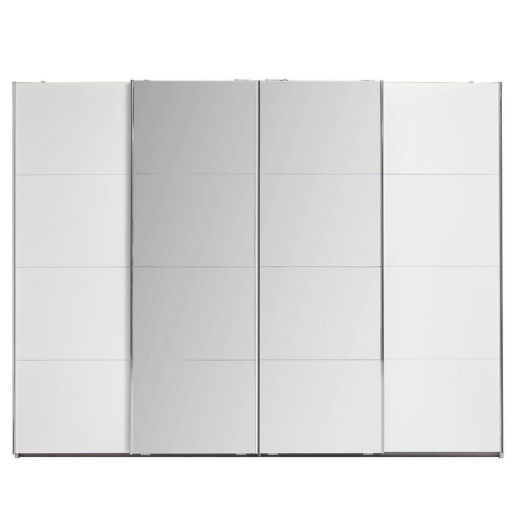 Skříň S Posuvnými Dveřmi Bensheim 361x211cm