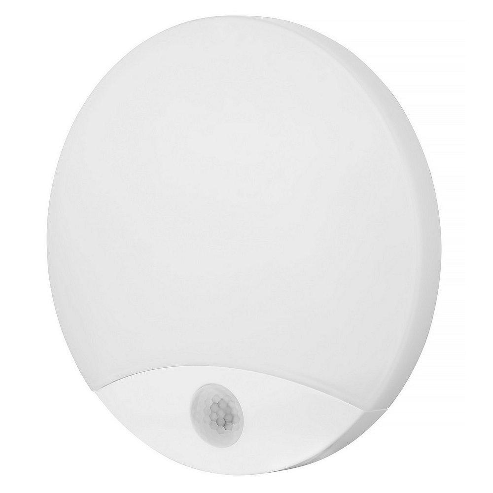 Svítidlo LED Panlux Olga, 4000K, 10W, IP44 bílá