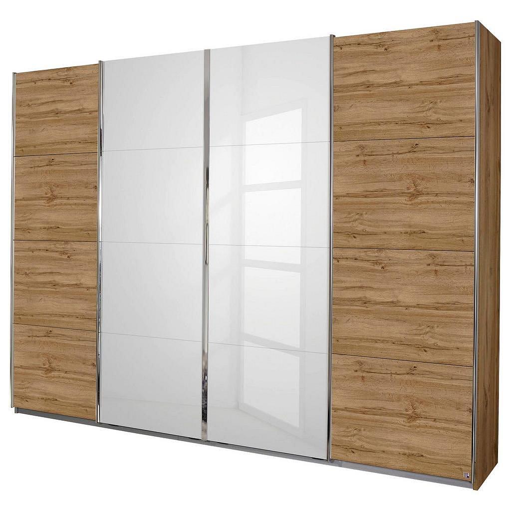 Skříň S Posuvnými Dveřmi Bensheim 361x230cm