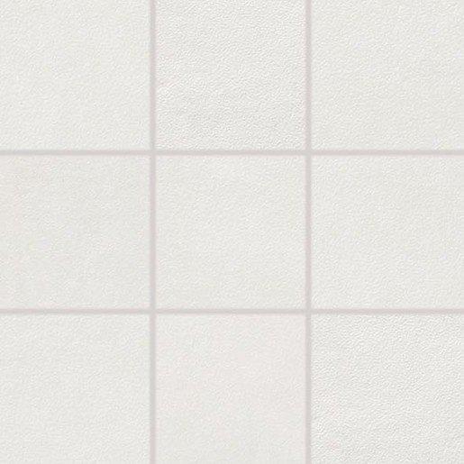 Dlažba Rako Extra bílá 10x10 cm mat DAR12722.1
