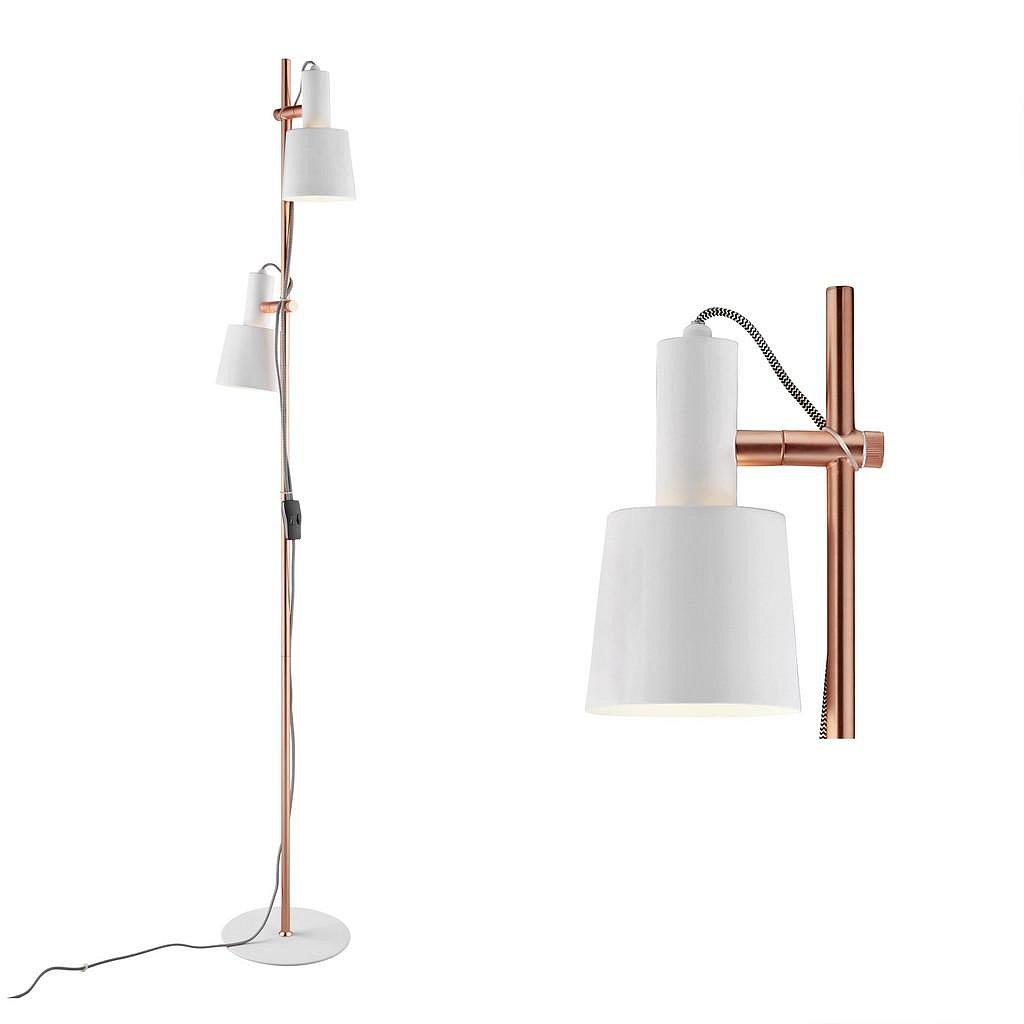 Stojací Lampa Klara