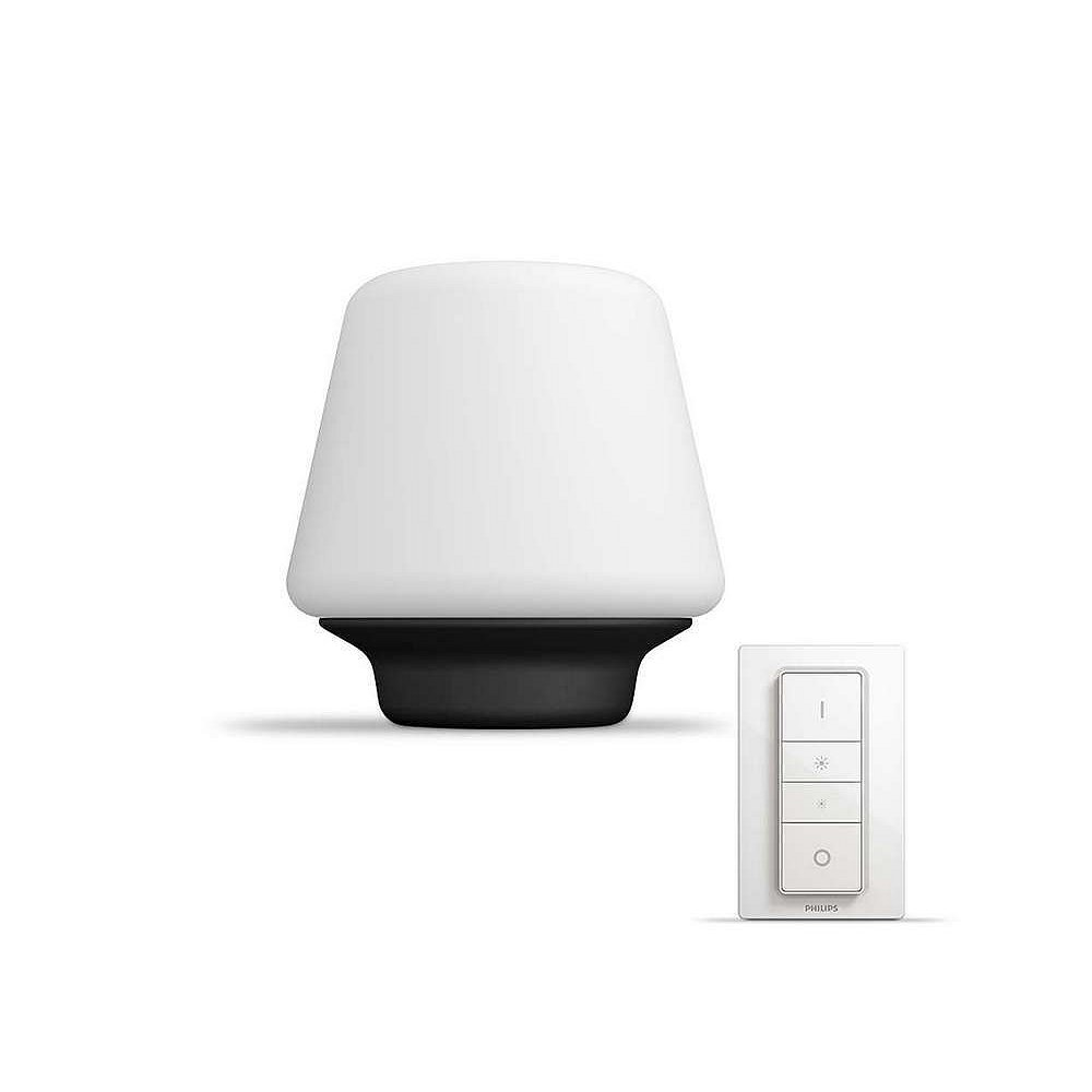 Stolní LED lampa 9,5W, Philips Hue Wellness
