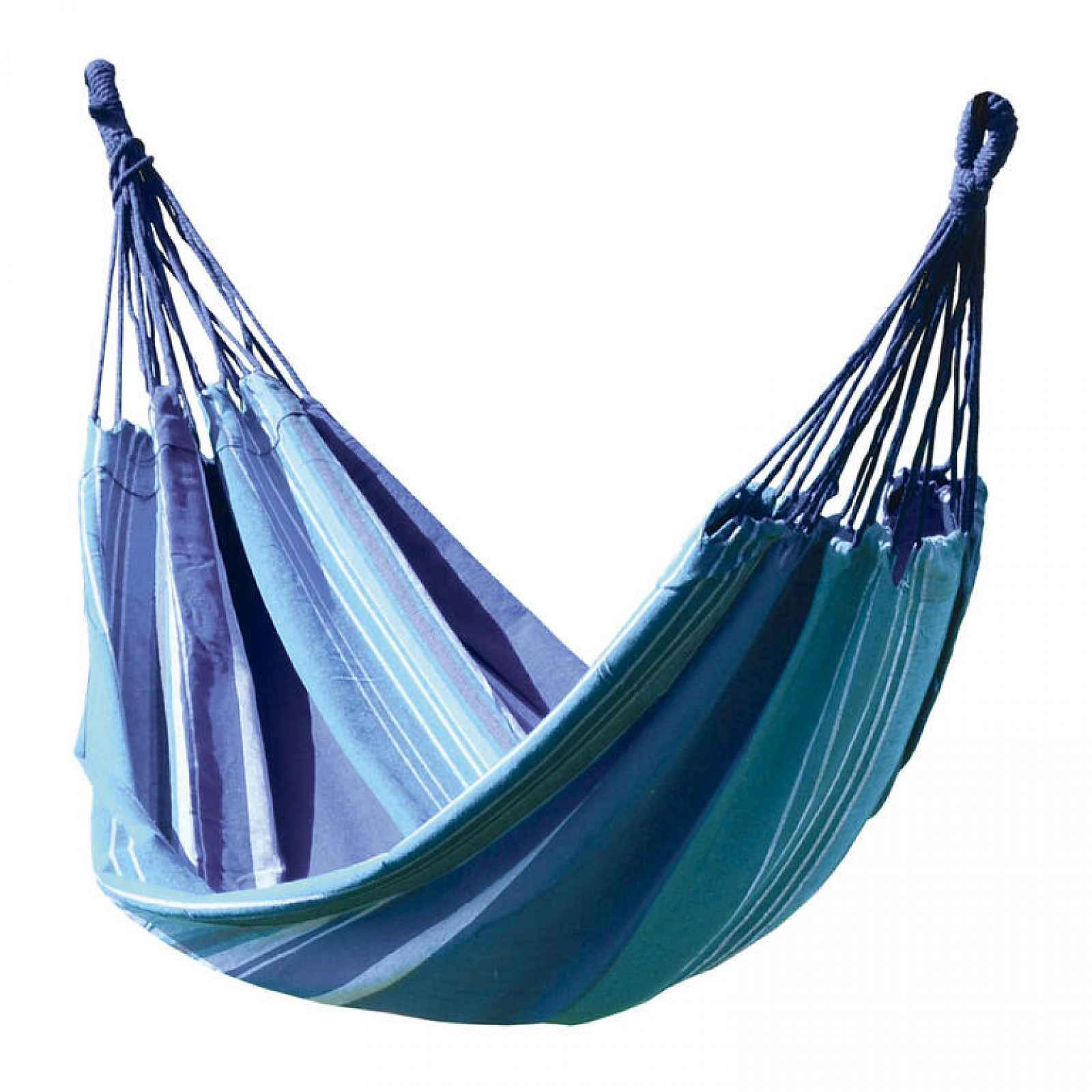 Cattara Textil Modrá