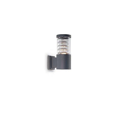 Svítidlo venkovní E27 IP44, Ideal Lux Tronco PT1 antracite