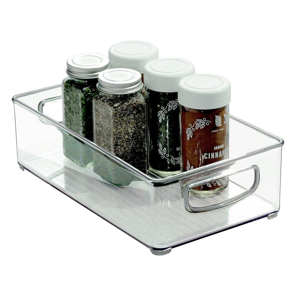Kuchyňský organizér InterDesign Clarity, 25x15cm