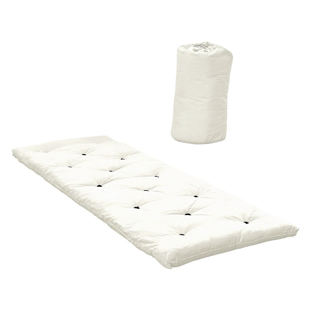 Matrace pro hosty Karup Design Bed In A Bag Creamy