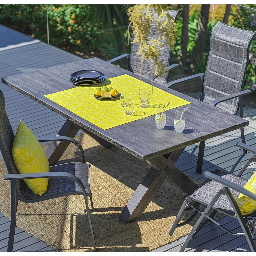 Zahradní Stůl Kuba