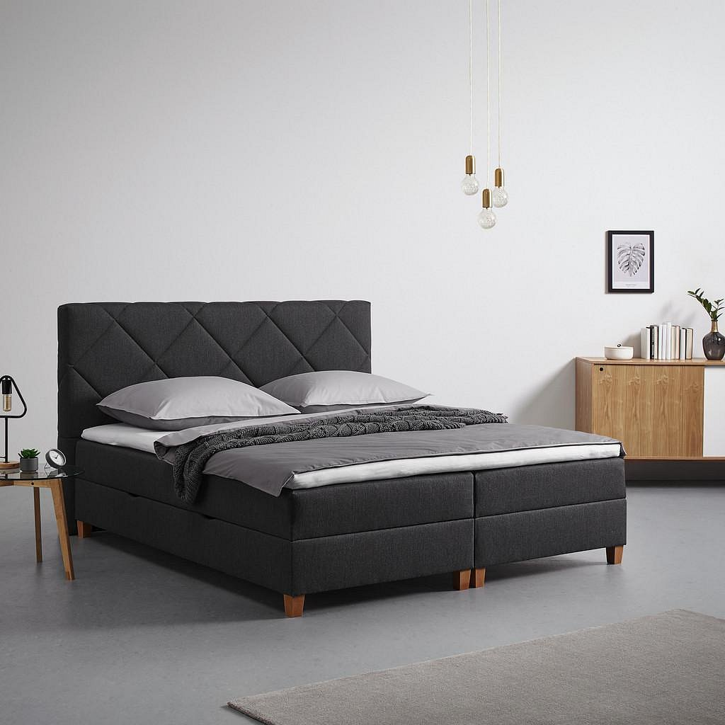 Boxspring Postel Marcello