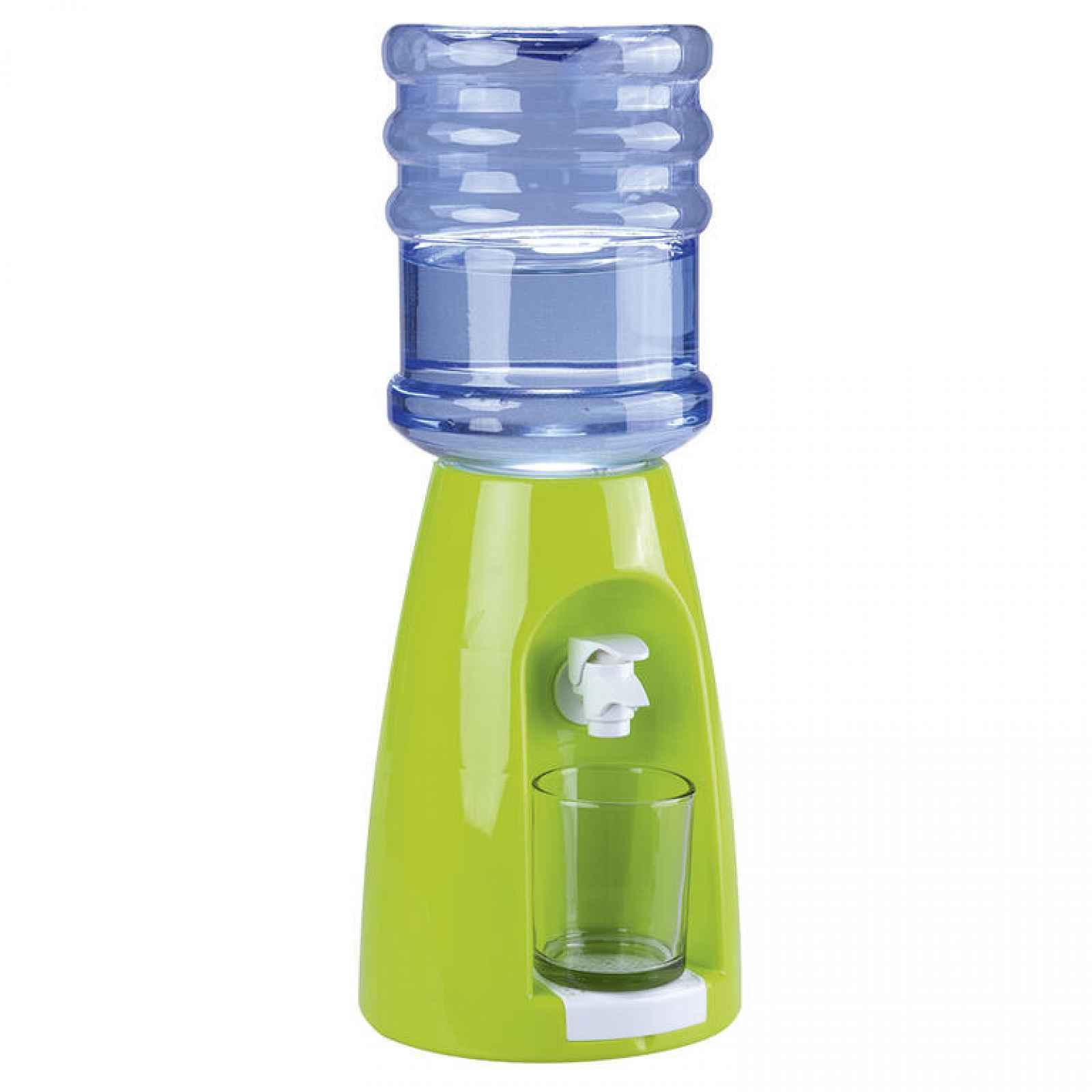 Zásobník na pití, 2,3 l zelený