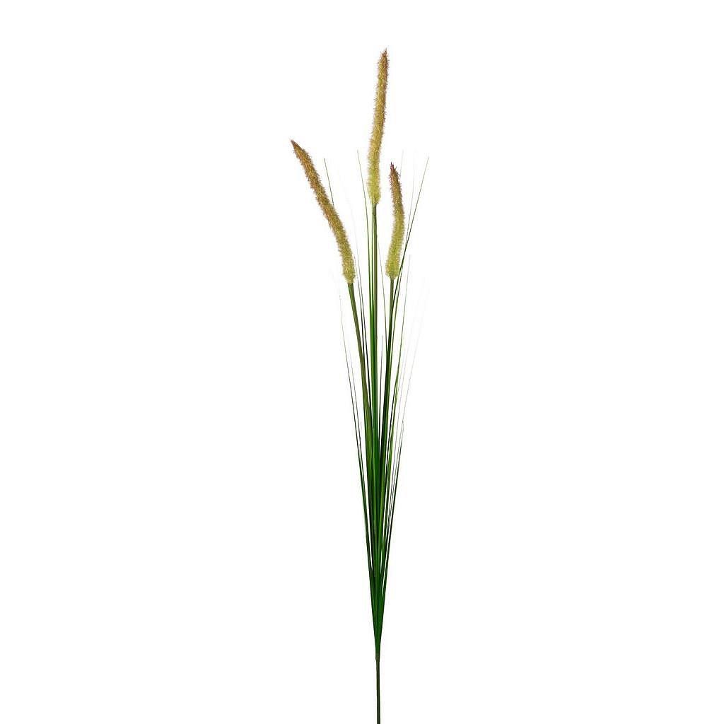 Rostlina Umělá Penisetumgras