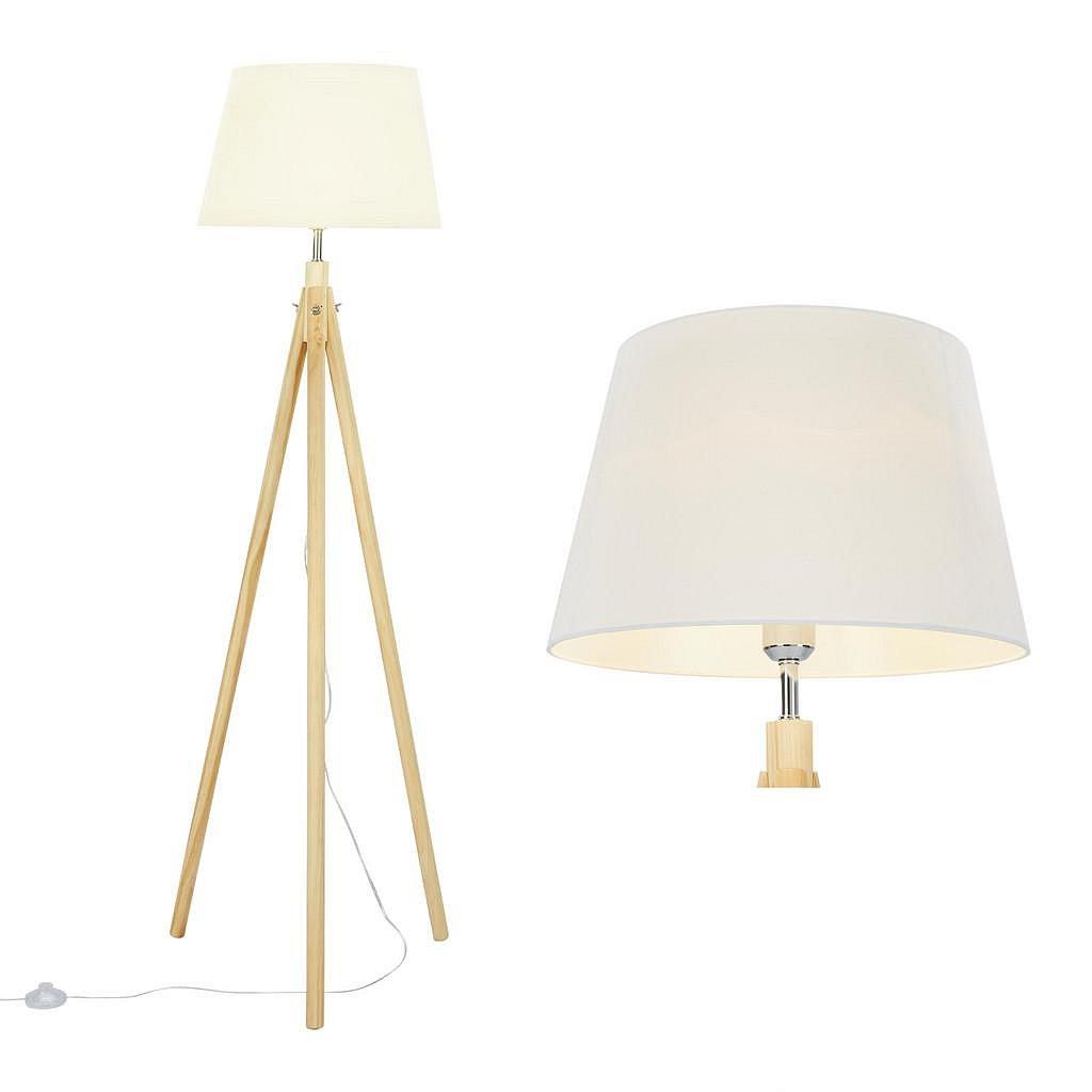 Stojací Lampa Larissa