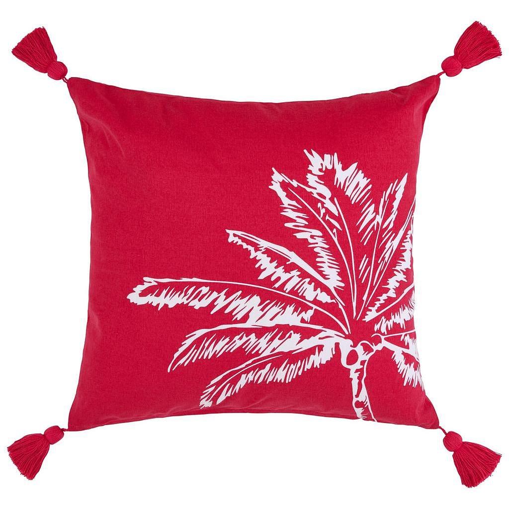 Dekorační Polštář Diamond Palm