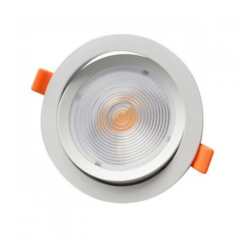 Svítidlo LED 12 W neutrální bílá, CASTOR-R
