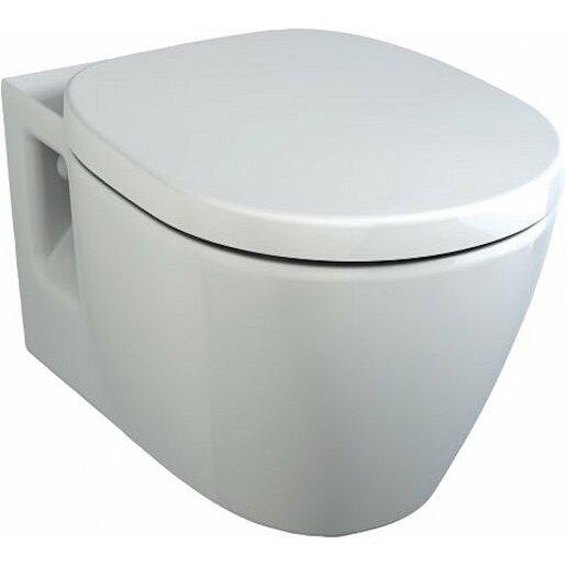 Wc závěsné Ideal Standard Connect zadní odpad E801701