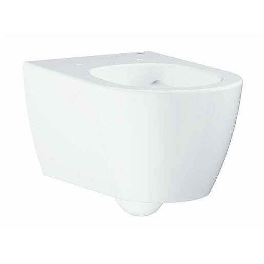 Wc závěsné Grohe Essence Ceramic alpská bílá zadní odpad 3957100H
