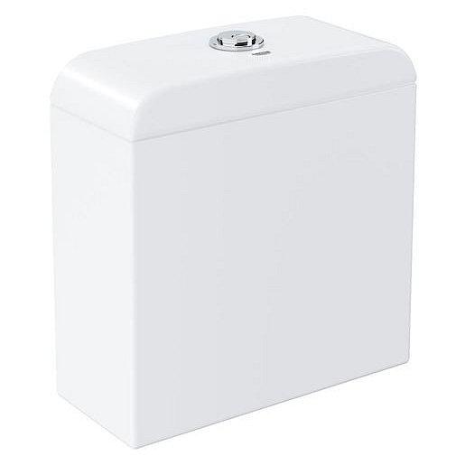 Mísa pro stojící kombi wc k WC Grohe Euro Ceramic 39332000