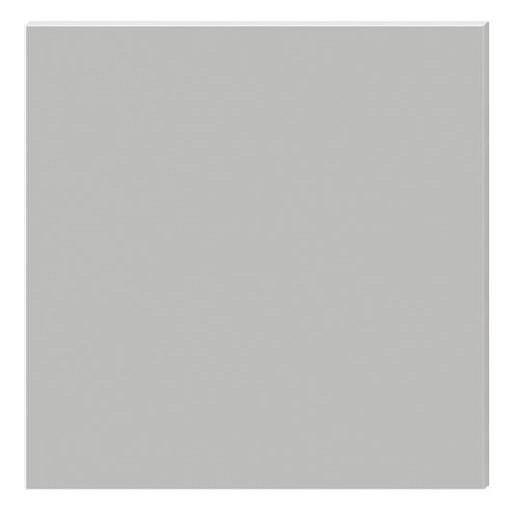 Zrcadlo Jika Lyra plus 60x75 cm bílá H4532010383041