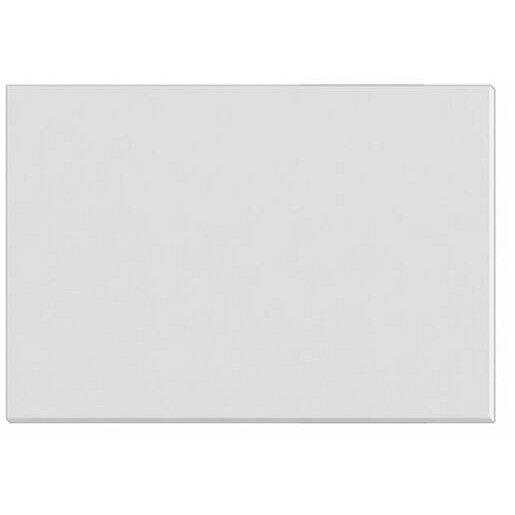 Zrcadlo Jika Cube 120x75 cm bílá H4555570393041