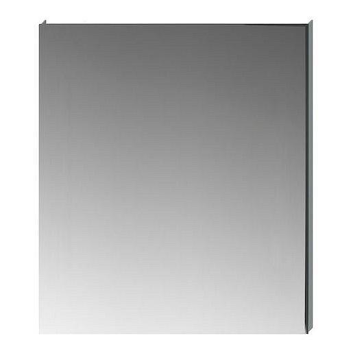 Zrcadlo s fazetou Jika Clear 70x81 cm H4557311731441