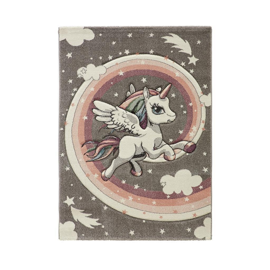 Dětský Koberec Unicorn