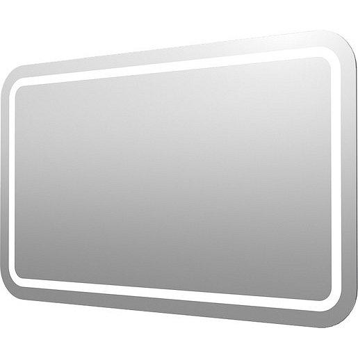 Zrcadlo s LED osvětlením Naturel Iluxit 120x70 cm ZIL12070KTLEDS