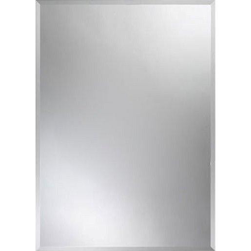 Zrcadlo s fazetou Naturel Crystal 60x80 cm ZOB8060F