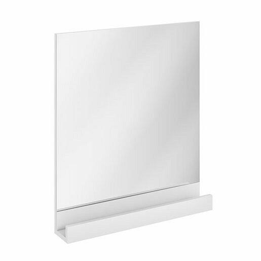 Zrcadlo Ravak 10° 55x75 cm bílá X000000848